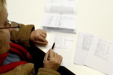 Mokesčių konsultantai užversti klausimais