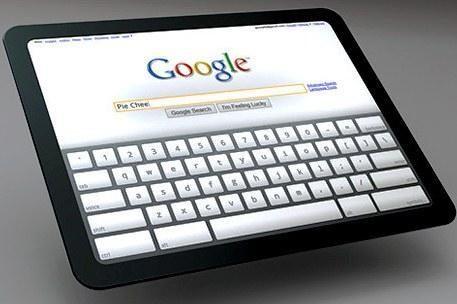 """""""Google"""" planšetės startas atidėtas iki liepos mėnesio"""