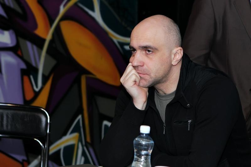 A.Ramanauskas ir A.Račas TV laidoje aiškinosi, kodėl puola vienas kitą