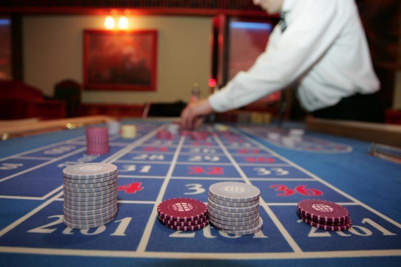 Lošimo namuose triukšmavusi prokurorė sulaukė papeikimo