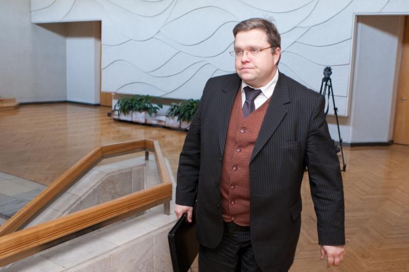 """V.Vasiliauskas tikisi objektyvių išvadų dėl """"Snoro"""" bankroto"""