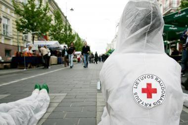 Savanorystę Lietuvoje skatins pirmasis savanoriško darbo paieškos portalas