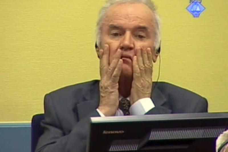R.Mladičiaus teisme parodymus duoda pirmasis liudytojas