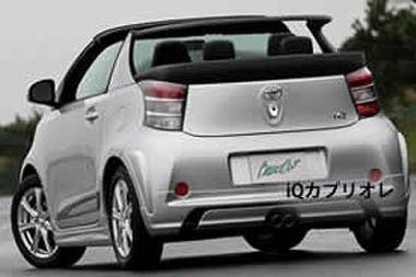 """""""Toyota iQ"""