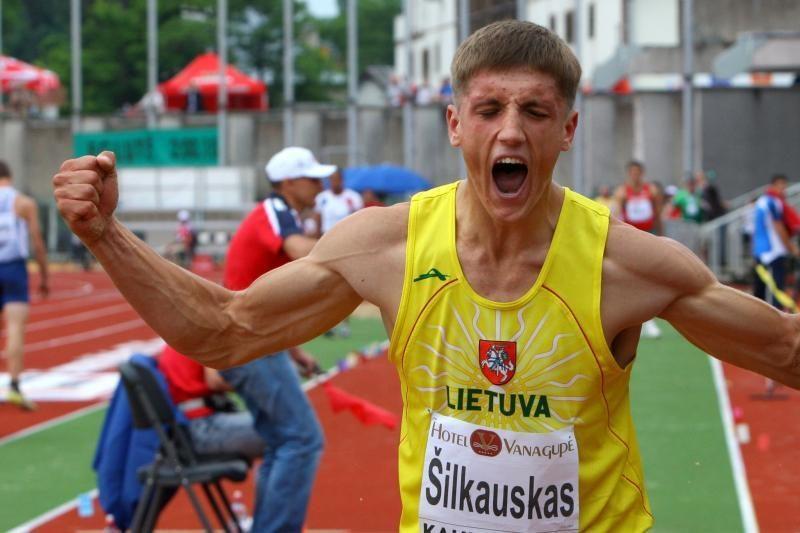 M.Šilkauskas neįveikė Europos čempionato atrankos barjero
