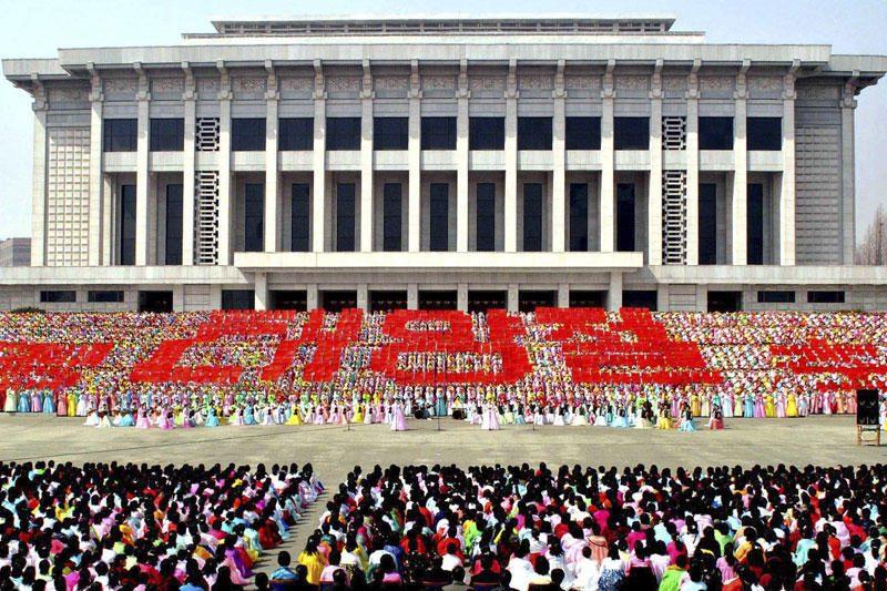 Šiaurės Korėjos raketos paleidimą laikys provokuojančiu žingsniu