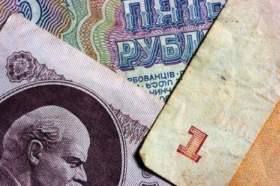 Rusas pasieniečiui siūlė už pinigus užsimerkti