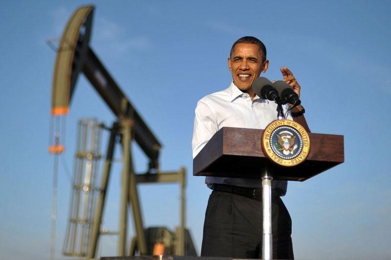 B.Obama sako negalintis kalbėti apie numanomus ateivių vizitus