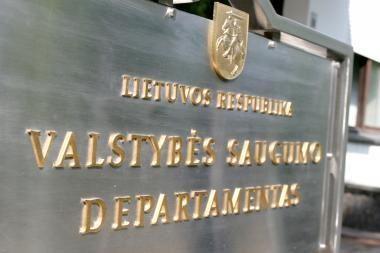 Prezidentė VSD vadovybę formuoja iš karinės žvalgybos specialistų