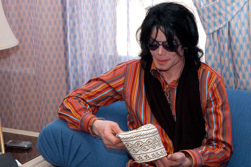 Michaelo Jacksono vila parduodama už 23,9 mln. dolerių