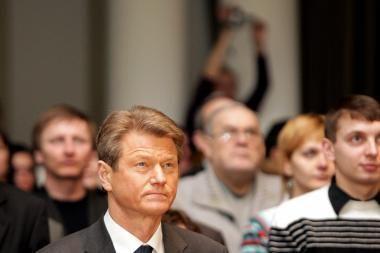 Paksininkai žada imti valdžią Kaune