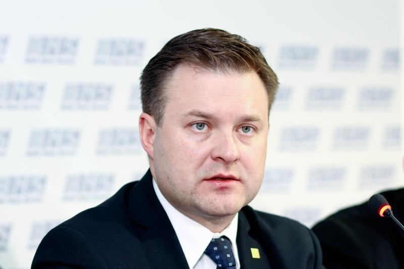 Vilniaus taupomajai kasai nurodyta riboti paskolas, indėlių palūkanas