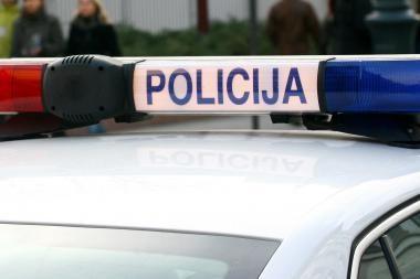 Korupcijos skandalas supurtė ir Panevėžio policiją