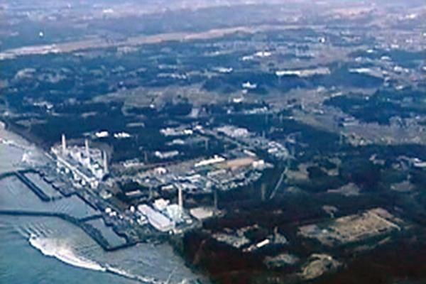 Uždarius atomines elektrines Japonijoje auga taršos lygis