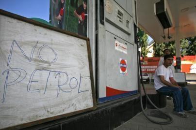 Paskelbus JAV naftos atsargas pabrango nafta