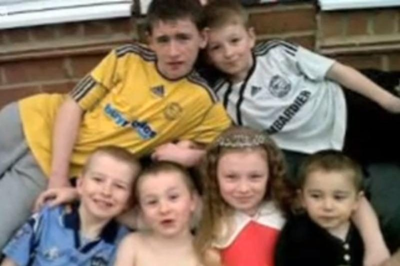 D.Britanijoj sutuoktiniai pripažinti kaltais dėl 6 vaikų žūties gaisre