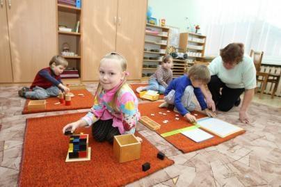 Naujiems pedagogų etatams – beveik 1,4 mln. litų