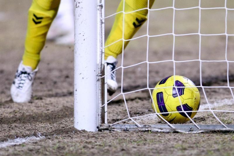 Škotijos futbolo čempionate lietuvių vienuolikė iškovojo pergalę