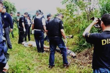 Kolumbijoje rasti 10 pagrobtų futbolininkų kūnai