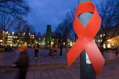 Minima mirusiųjų nuo AIDS atminimo diena