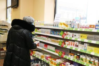 Savigyda, sergant peršalimo ligomis, gali būti žalinga