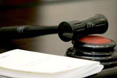 Vyriausybė uždegė žalią šviesą Vilniaus, Kauno ir Šiaulių teismų reformai