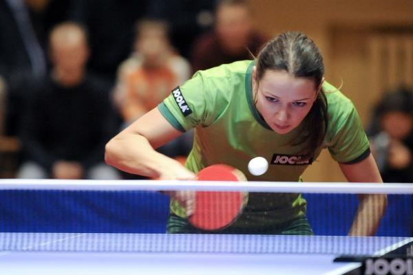 Stalo teniso Nacijų lygos mače lietuvės įveikė Liuksemburgo atstoves (papildyta)