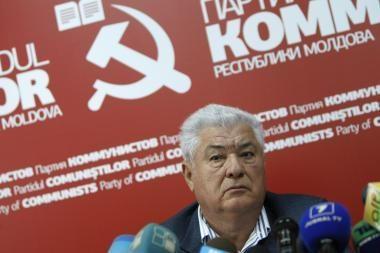 Žlugus referendumui Moldova atsidūrė naujoje kryžkelėje