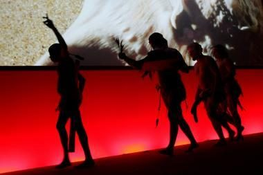 Aborigenai laimėjo bylą prieš bendrovę