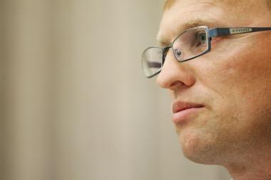 Seimas neprieštaravo A.Valantino atsistatydinimui