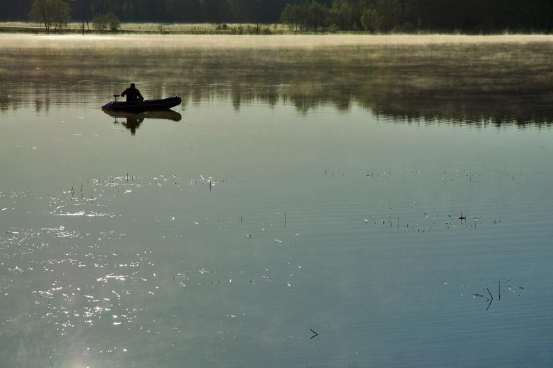 Molėtų rajono ežere rastas nuskendęs nepilnametis