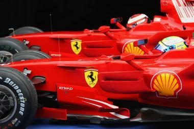 """""""Ferrari"""