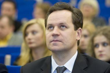Briuselis pradeda procedūrą prieš Lietuvą dėl V.Tomaševskio traktavimo