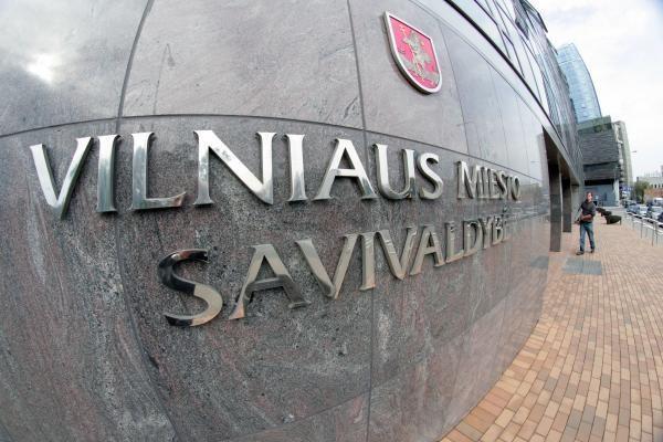VPT prašo atvesdinti Vilniaus sav. administracijos darbuotojus