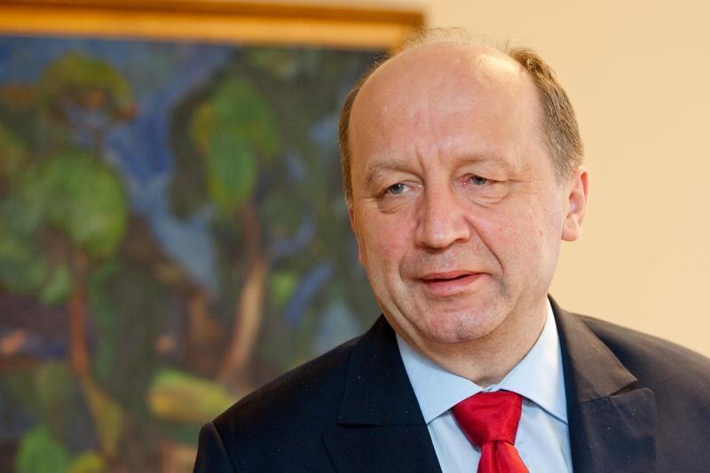 Premjeras: užsienio aukštųjų mokyklų filialai Lietuvoje bus finansuojami