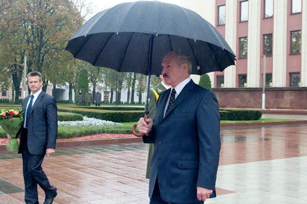 Baltarusijos valstybės skola sausį-spalį išaugo 23 proc.