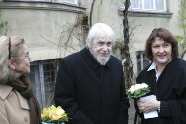 Literatūriniai H.Parlando pėdsakai Kaune