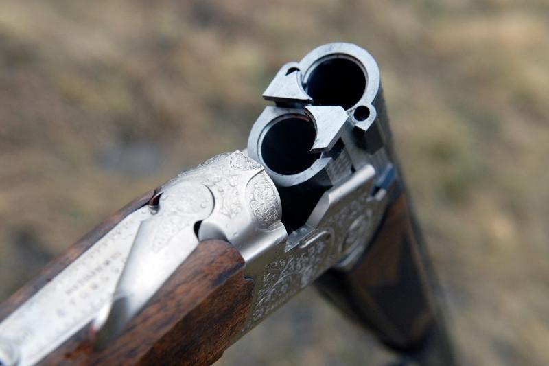 Klaipėdietė su namu paveldėjo ir šautuvą