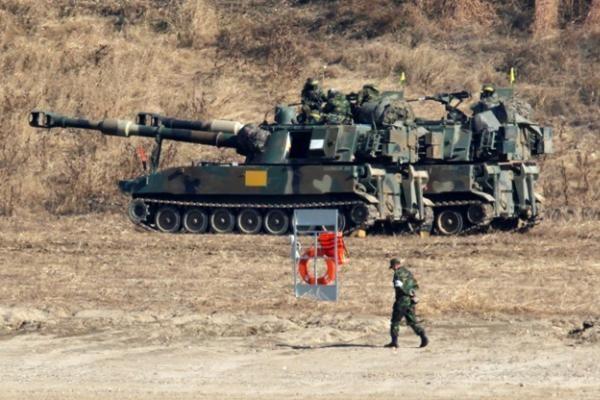 Pietų Korėja žada Pchenjanui