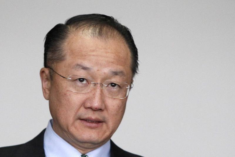 Amerikos korėjietį Pasaulio Banko valdyba išrinko naujuoju vadovu