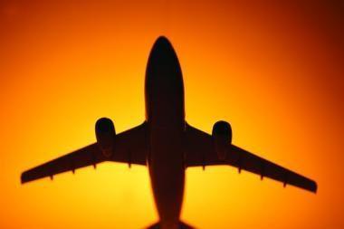 Katastrofoje žuvo visi lėktuvu skridę žmonės (papildyta)