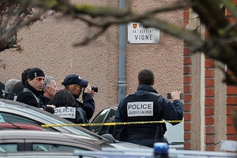 Tulūzos žudikas nufilmavo visus tris savo nusikaltimus