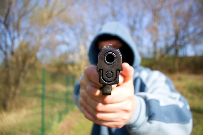 Kolorade po tragiškų šaudynių gyventojai masiškai perka ginklus