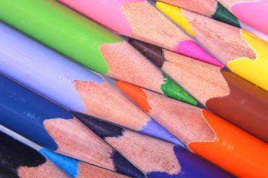 Vyriausybės darbus atskleis spalvos