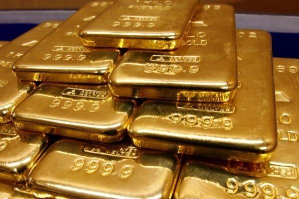 Baltarusija toliau didina oficialiąsias aukso atsargas