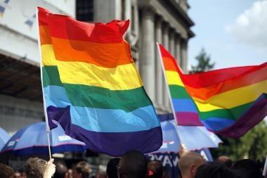 Niujorko valstijos įstatymų leidėjai balsavo prieš gėjų santuokas