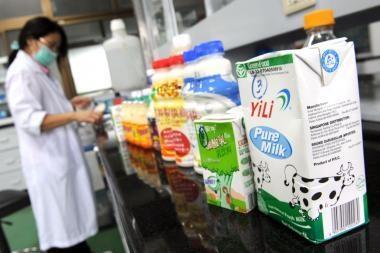 Pieno produktai Lietuvoje turėtų brangti