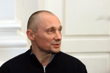 Advokatas: G.Petrikas savo jau atsėdėjo