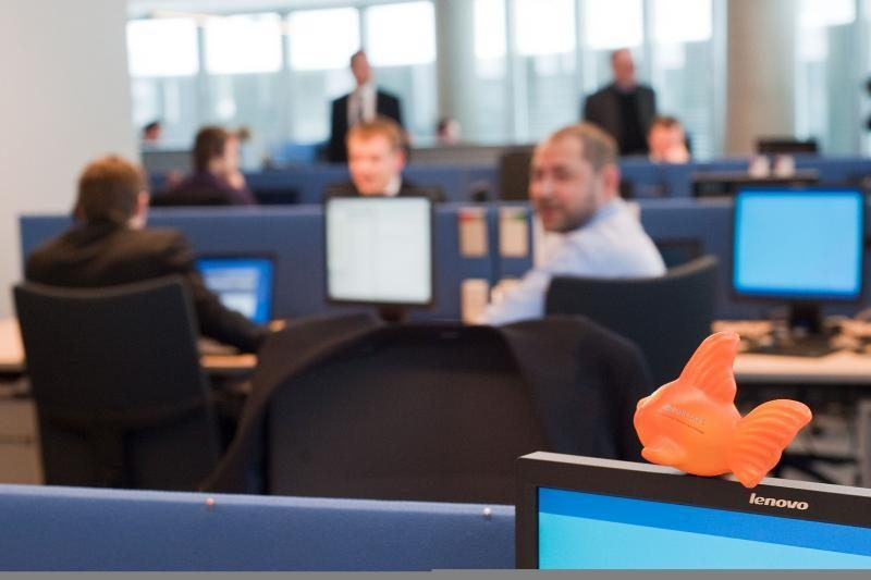 Ieškantiems darbo svarbu ne tik alga, bet ir darbo patrauklumas