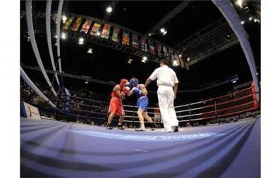 Lietuvių pergalės ir nesėkmės Baku ringe